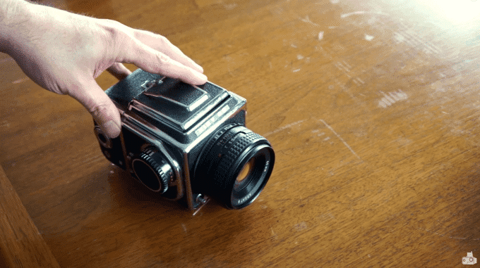 Want to Get into Medium Format for Cheap? Try the Kiev 88