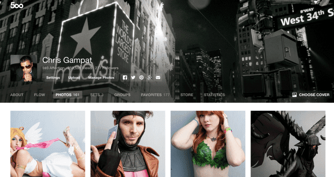 8 Photo Communities That Every Photographer Should Be On