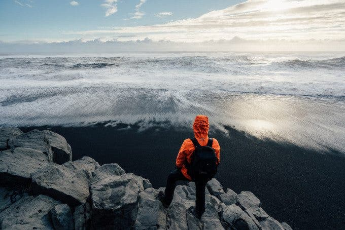 Chris Schmid On Preparing to Photograph Iceland