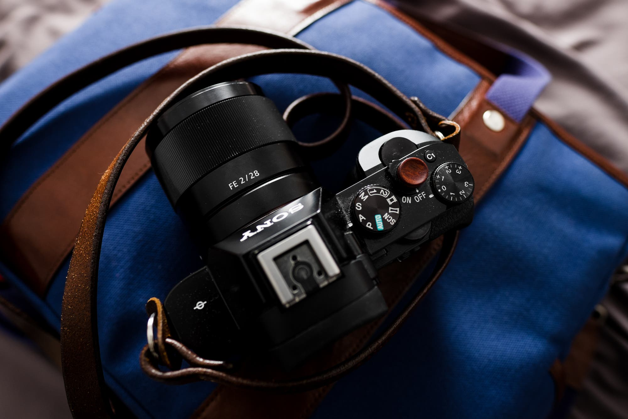 Three Sony FE Mount Lenses Under $1,000 (With Autofocus!)