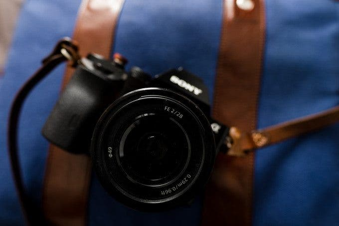 Chris Gampat The Phoblographer Sony 28mm f2 lens review product photos (7 of 7)ISO 4001-125 sec at f - 2.8