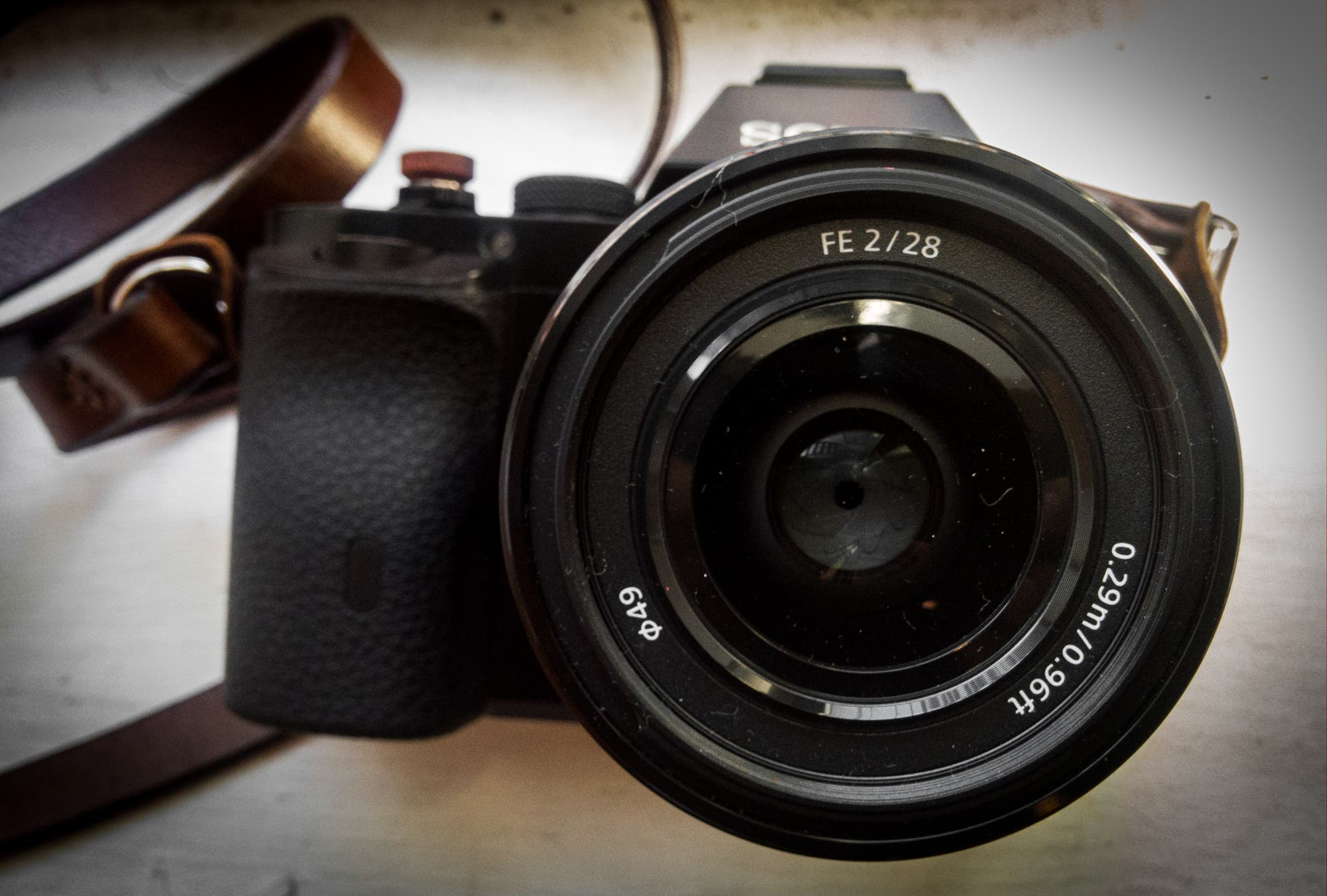 Will We See a Sony 28mm F1.8 Lens This Year? Or a G Master?
