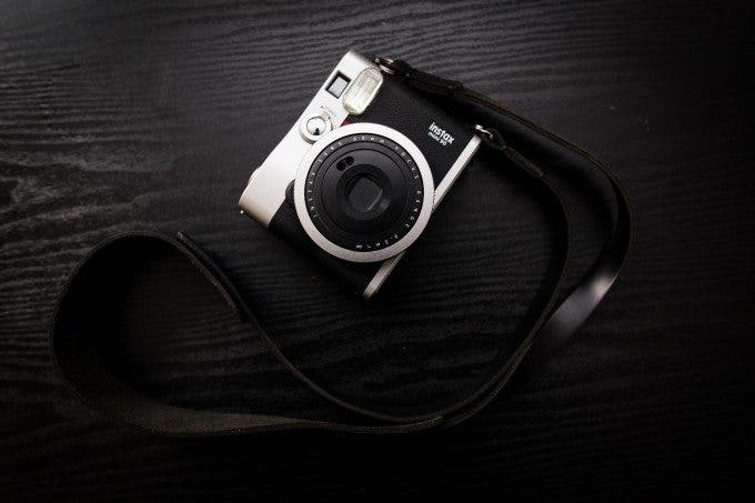 Chris Gampat The Phoblographer Tap and Dye Horween CXL Camera Strap product images (4 of 8)ISO 4001-40 sec at f - 2.8