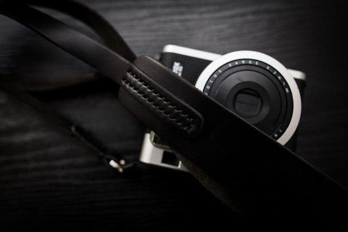 Chris Gampat The Phoblographer Tap and Dye Horween CXL Camera Strap product images (6 of 8)ISO 4001-40 sec at f - 2.8