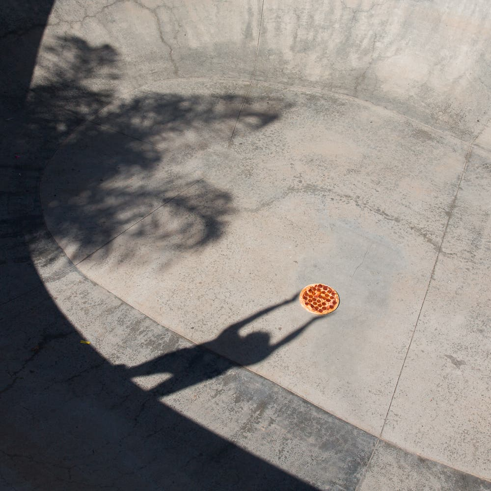 The Rare Wild Pizza, and Other Conceptual Photography Projects You'll Love