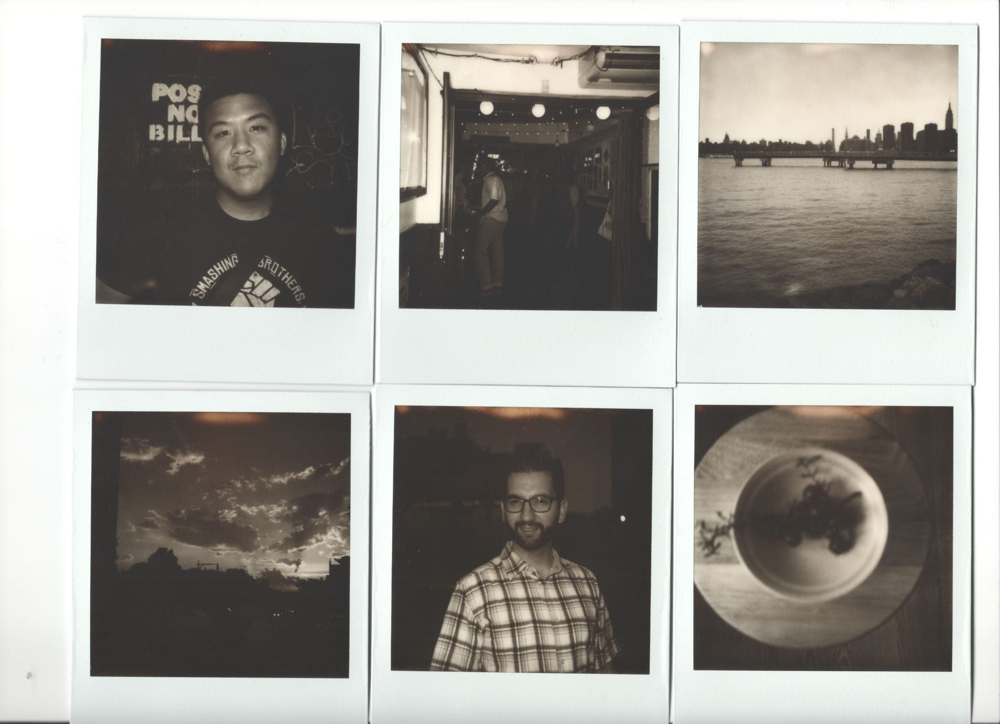 impossible film project
