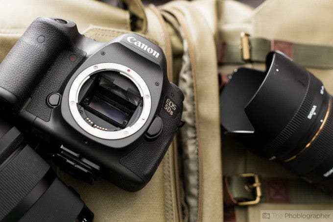 Chris Gampat The Phoblographer Canon 5Ds first impressions product photos (10 of 10)ISO 4001-40 sec at f - 4.0