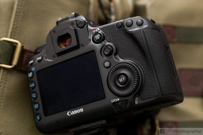 Chris Gampat The Phoblographer Canon 5Ds first impressions product photos (5 of 10)ISO 4001-60 sec at f - 5.6