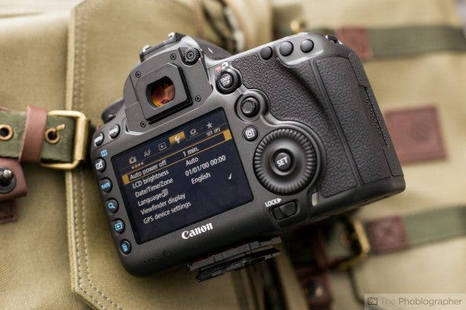 Chris Gampat The Phoblographer Canon 5Ds first impressions product photos (7 of 10)ISO 4001-30 sec at f - 4.0