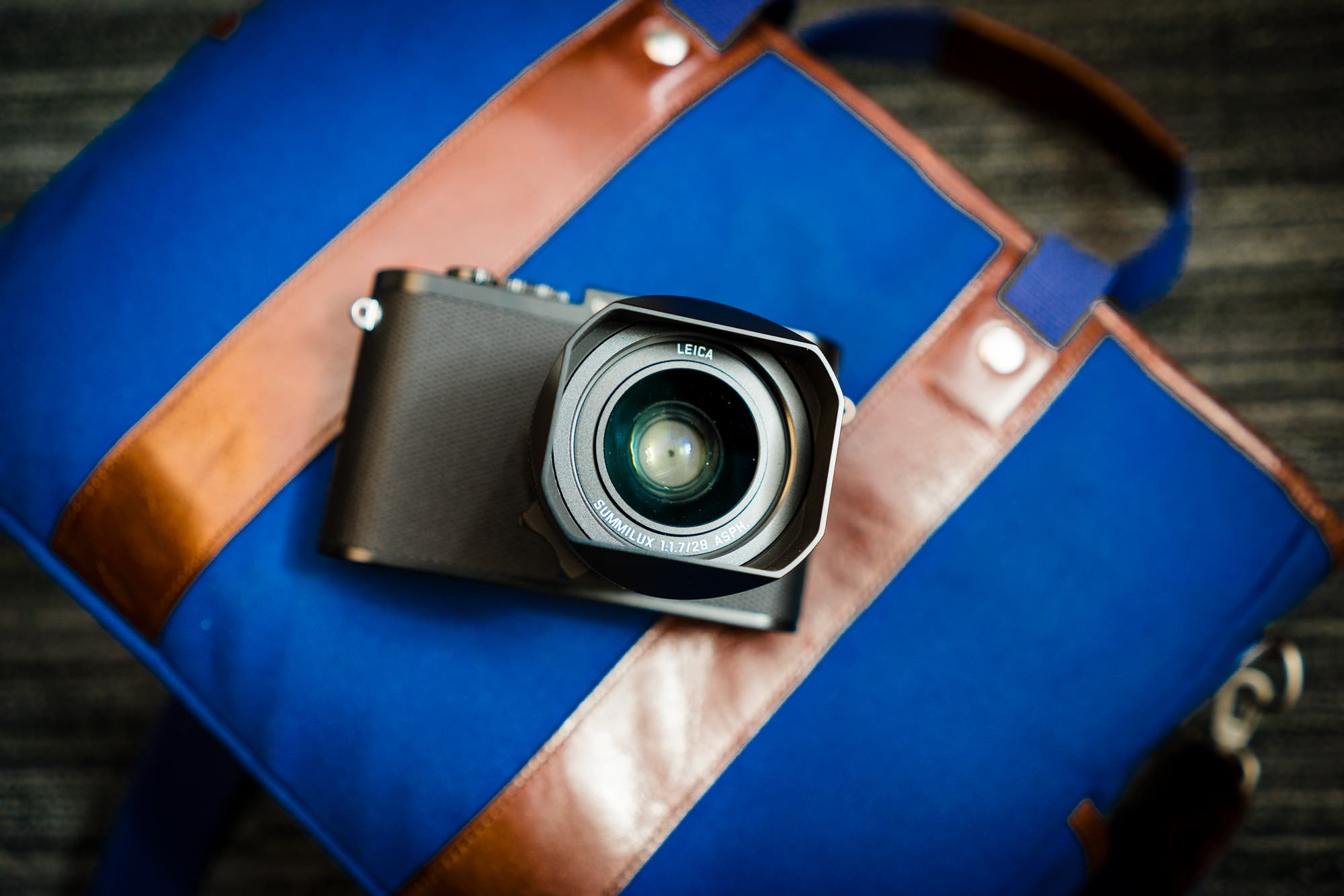 Small, Light and Mighty: 6 Fixed Lens Cameras That Still Amaze Us