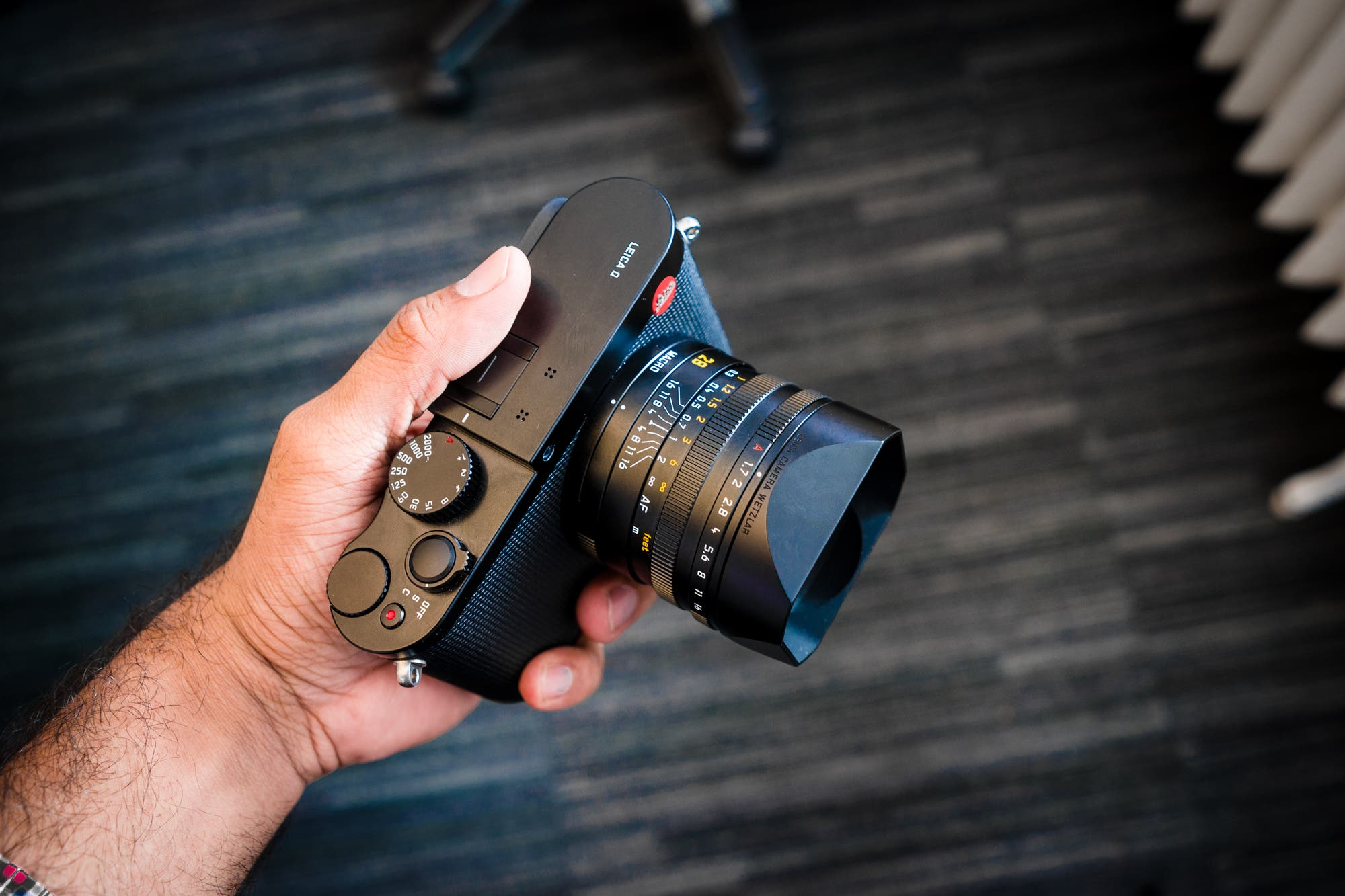 Sony Rx1r Ii >> Which One? The Sony RX1r II vs Leica Q Comparison