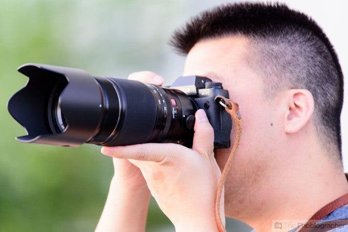 Chris Gampat The Phoblographer Nikon 300mm f4 review photos image samples (15 of 44)ISO 4001-160 sec at f - 4.0