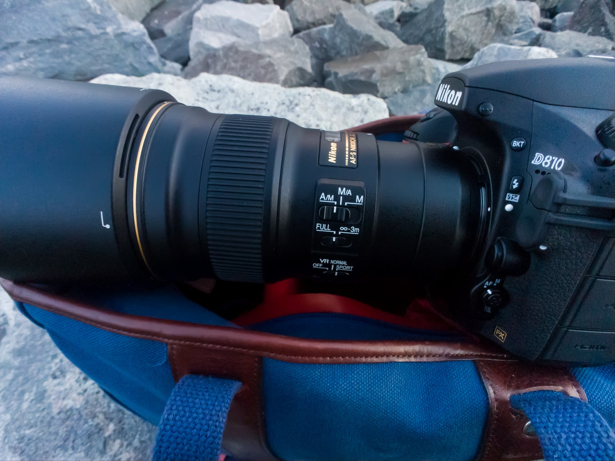 Review: Nikon 300mm f4E PF ED VR (Nikon F)