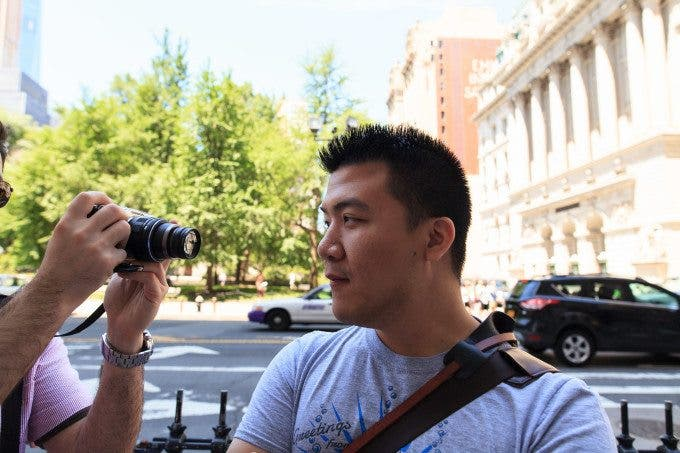 Chris Gampat The Phoblographer Sigma 24mm f1.4 Canon review images (13 of 78)ISO 1001-125 sec at f - 4.5