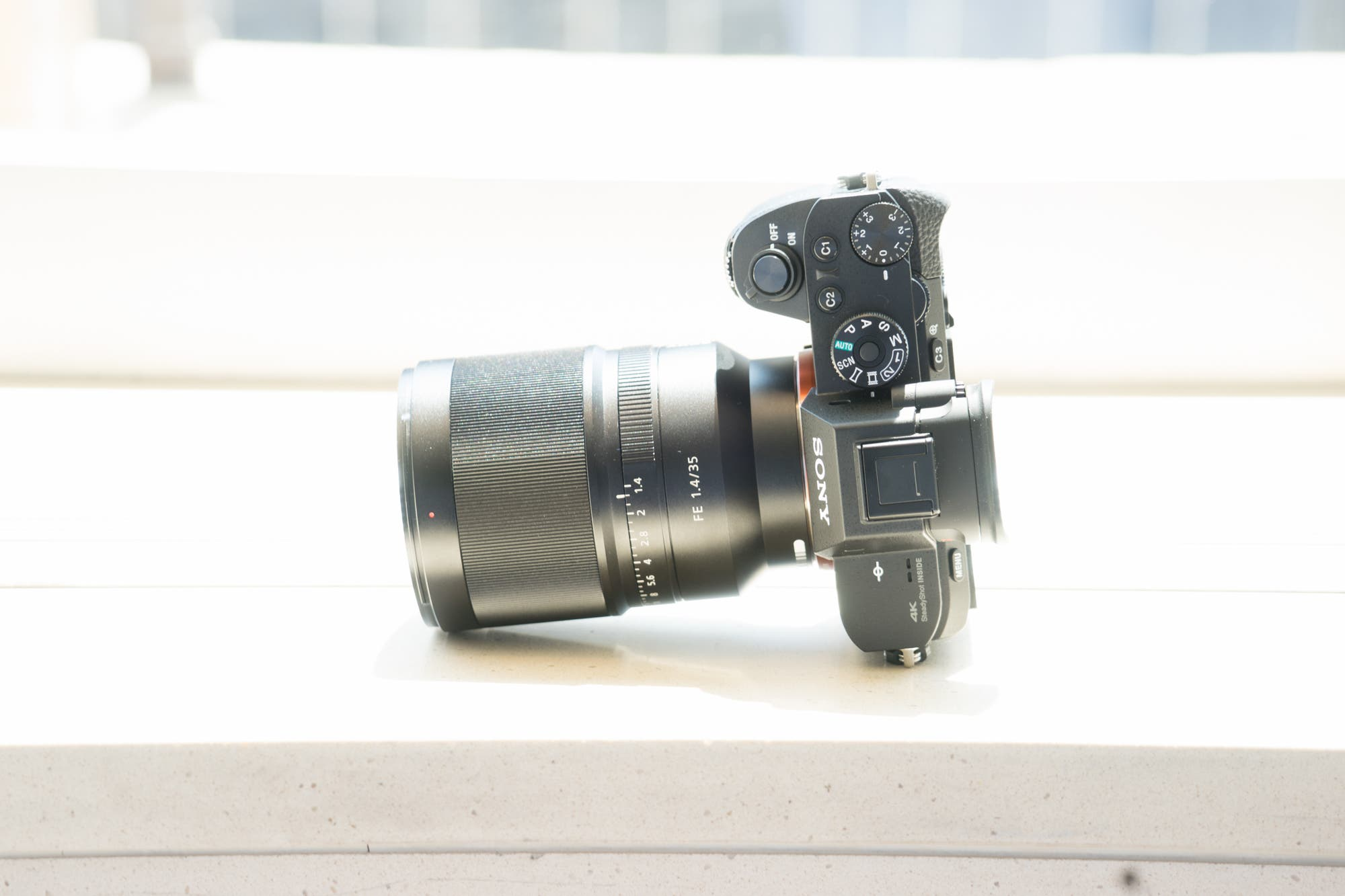 DxOMark: Sony A7r Mk II is at the Top of the Charts