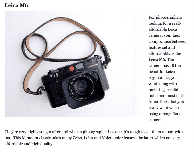 Also check out: 5 Cameras That Were Legendary to Street Photographers