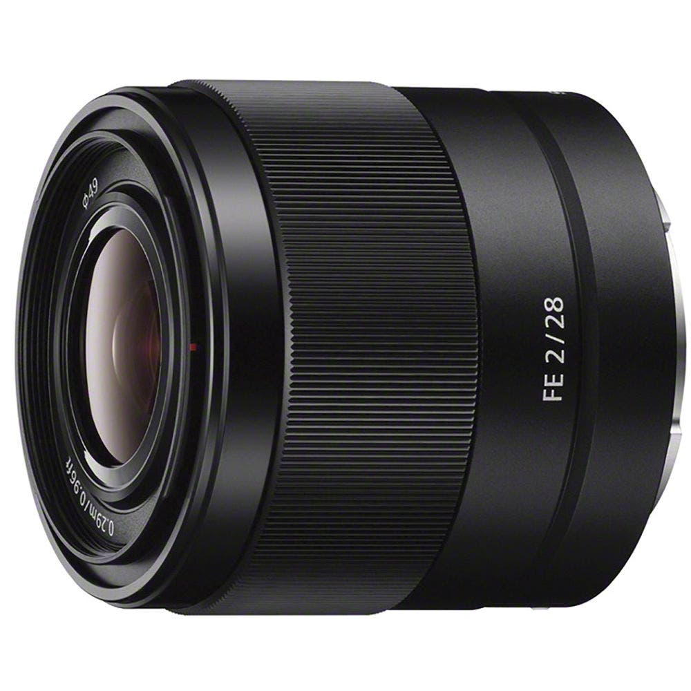 The 5 Best Cheap Lenses For Sony E Mount