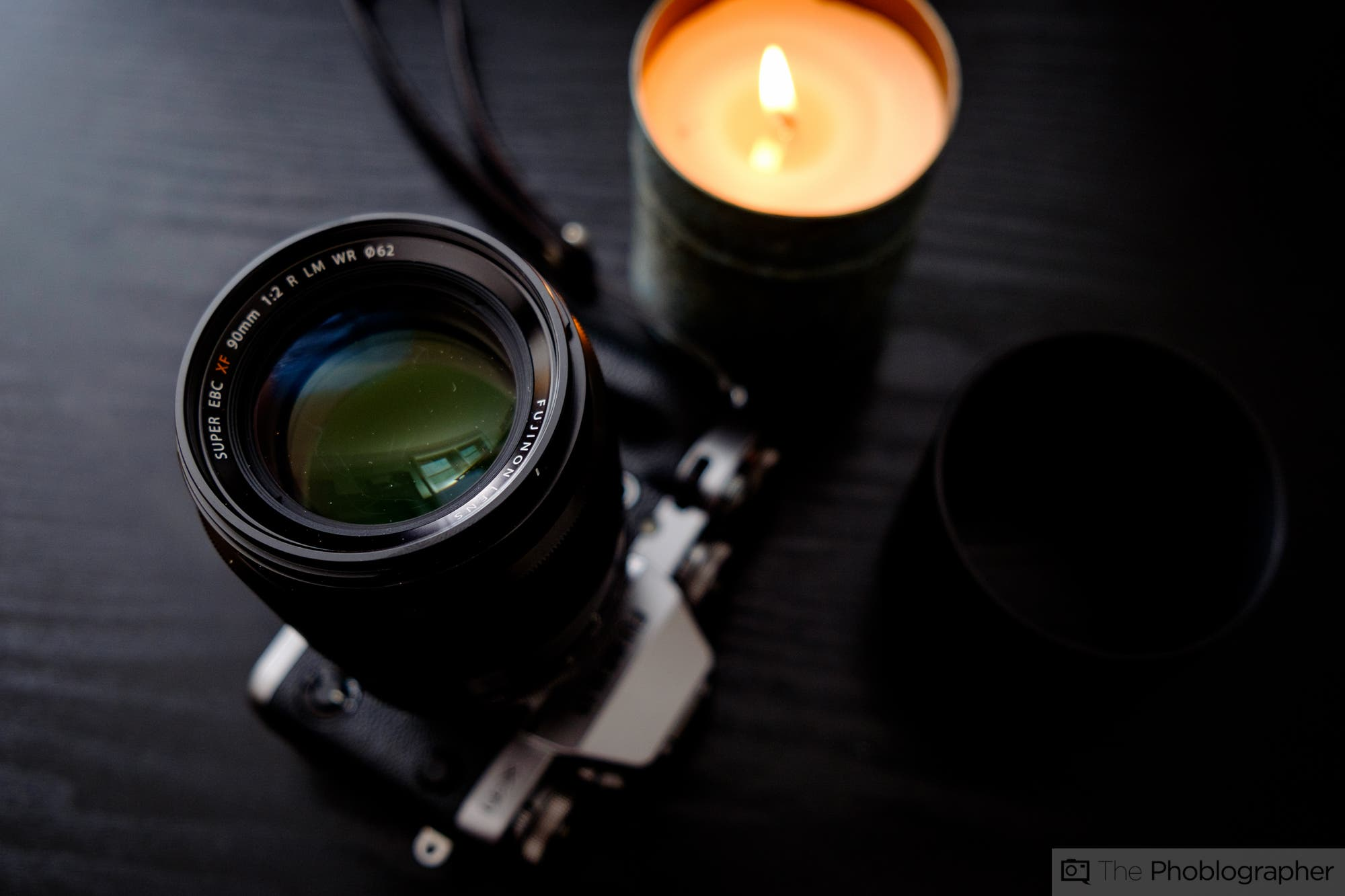 The Fujifilm Lenses You Want Are in Stock