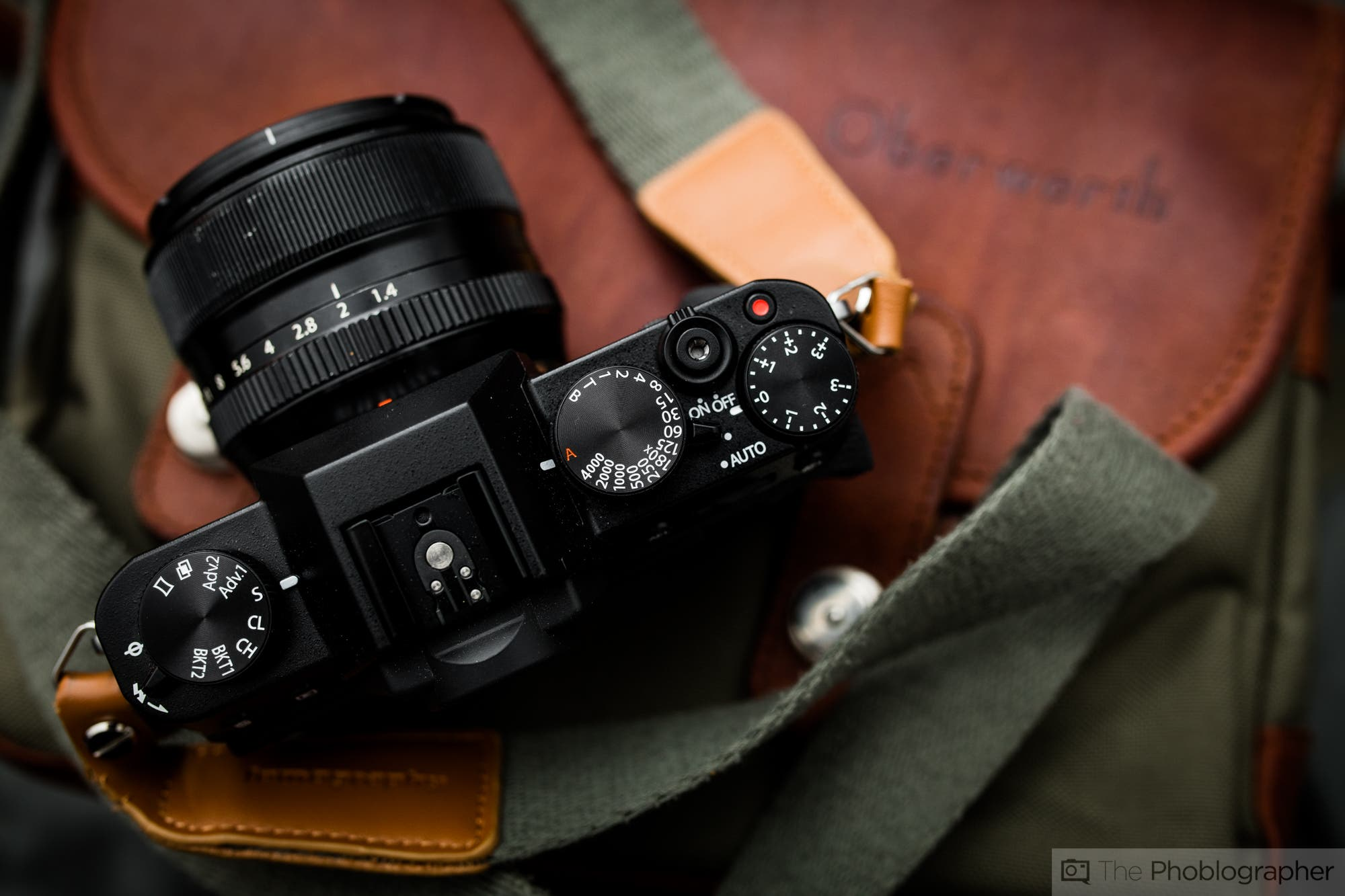 Cheap Photo: Insane X-T1 Deal Expires Tomorrow