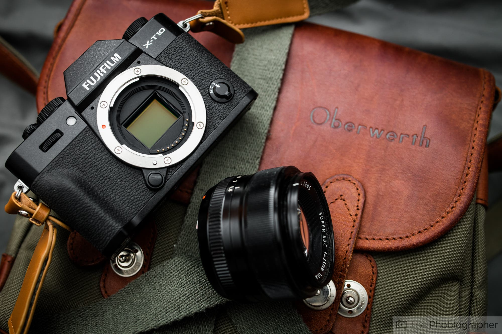 Are These Two Fujifilm Registrations The X100F and X-T20?