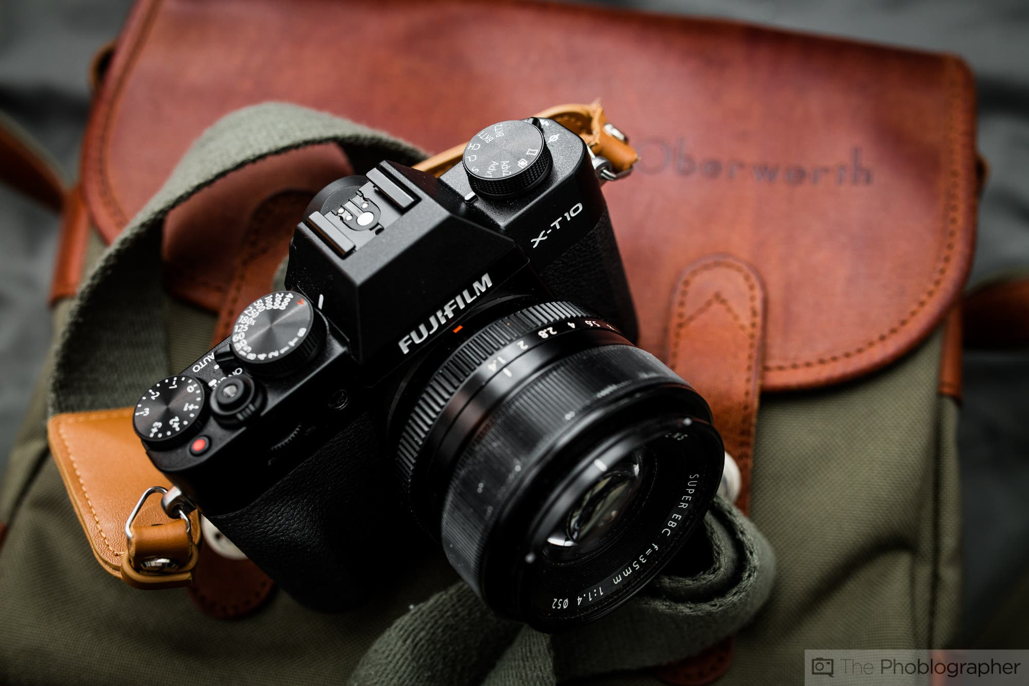 Cheap Photo: Fujifilm X-T10 Bundle Fun
