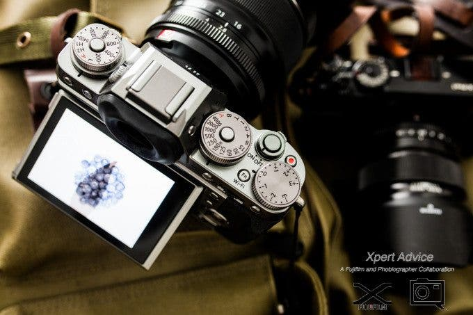 Xpert Advice: In-Camera Multiple Exposures Made Simple