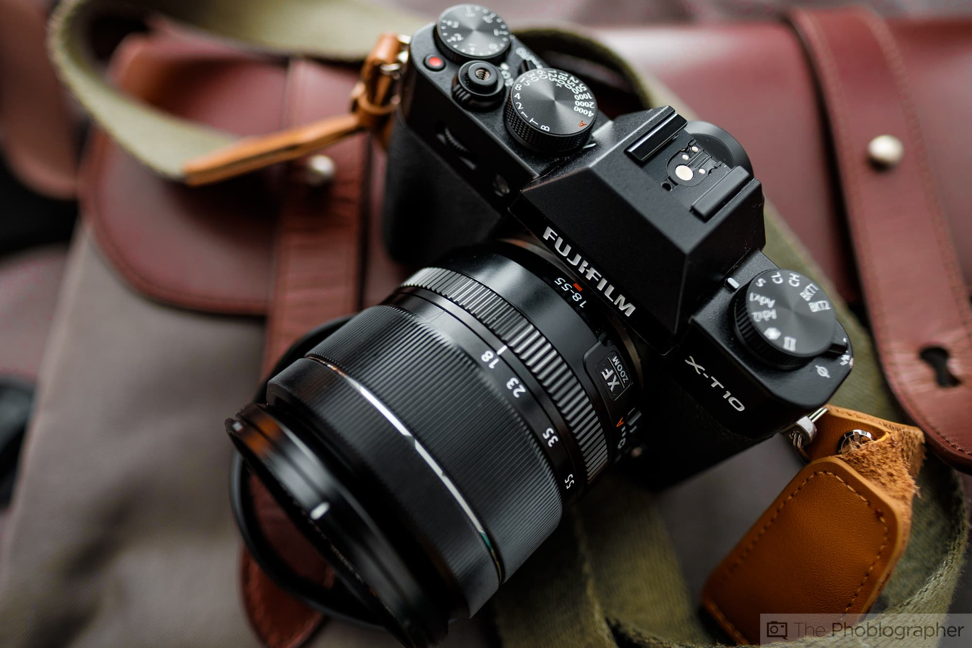 Latest Reports Reveal Fujifilm X T20 Specs Bound To Turn