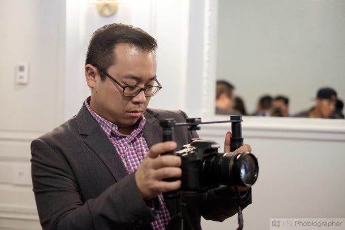 Chris Gampat The Phoblographer Fujifilm Xt10 review photos (25 of 27)ISO 8001-100 sec at f - 1.4