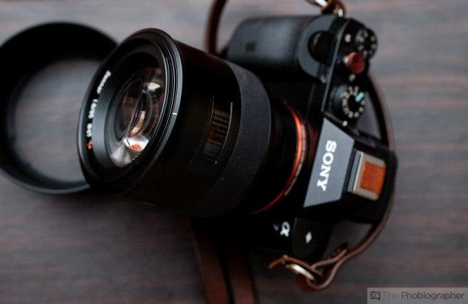 Chris Gampat The Phoblographer Zeiss 85mm f1.8 Batis first impressions product photos (3 of 6)ISO 4001-180 sec at f - 4.0