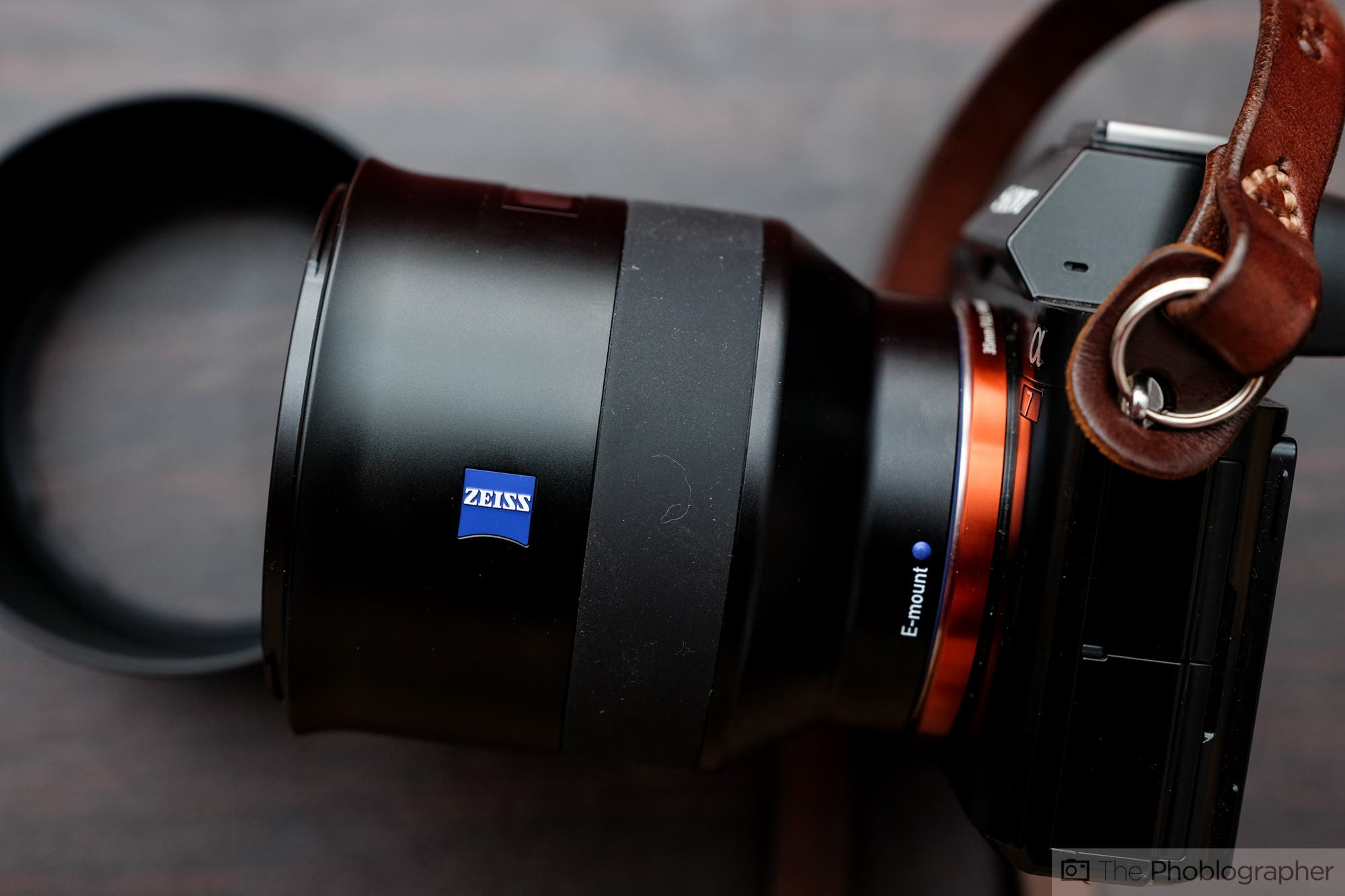 First Impressions Zeiss Batis 85mm F1 8 Sony Fe