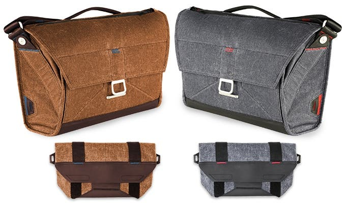 The Peak Design Everyday Messenger Bag is Beautiful
