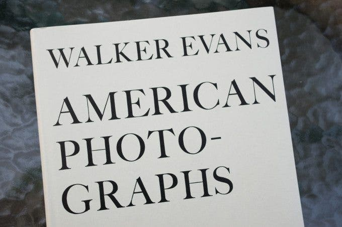 walker evans american photographs-1