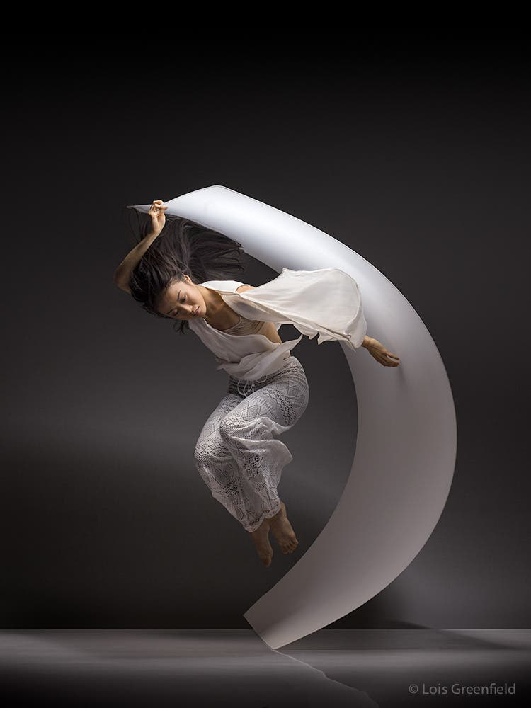 ©2014 Lois Greenfield