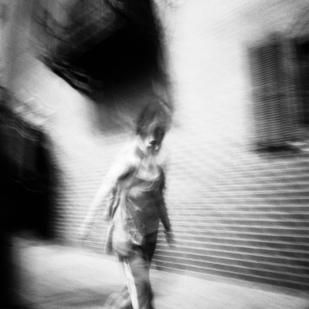 """Handheld"" Is a Street Photography Series Done with a Pinhole Camera"