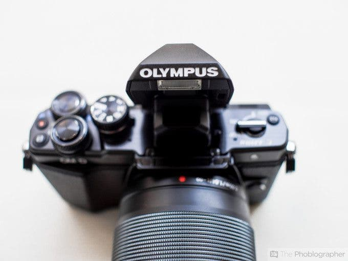 Chris Gampat The Phoblographer Olympus OMD EM10 Mk II first impressions images (9 of 10)ISO 4001-320 sec