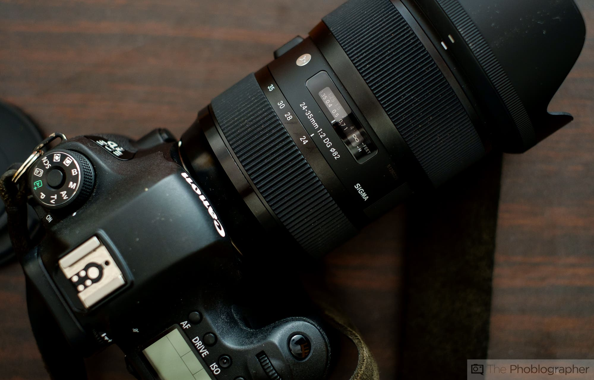 Review Sigma 24 35mm F2 Dg Hsm Art Canon Ef