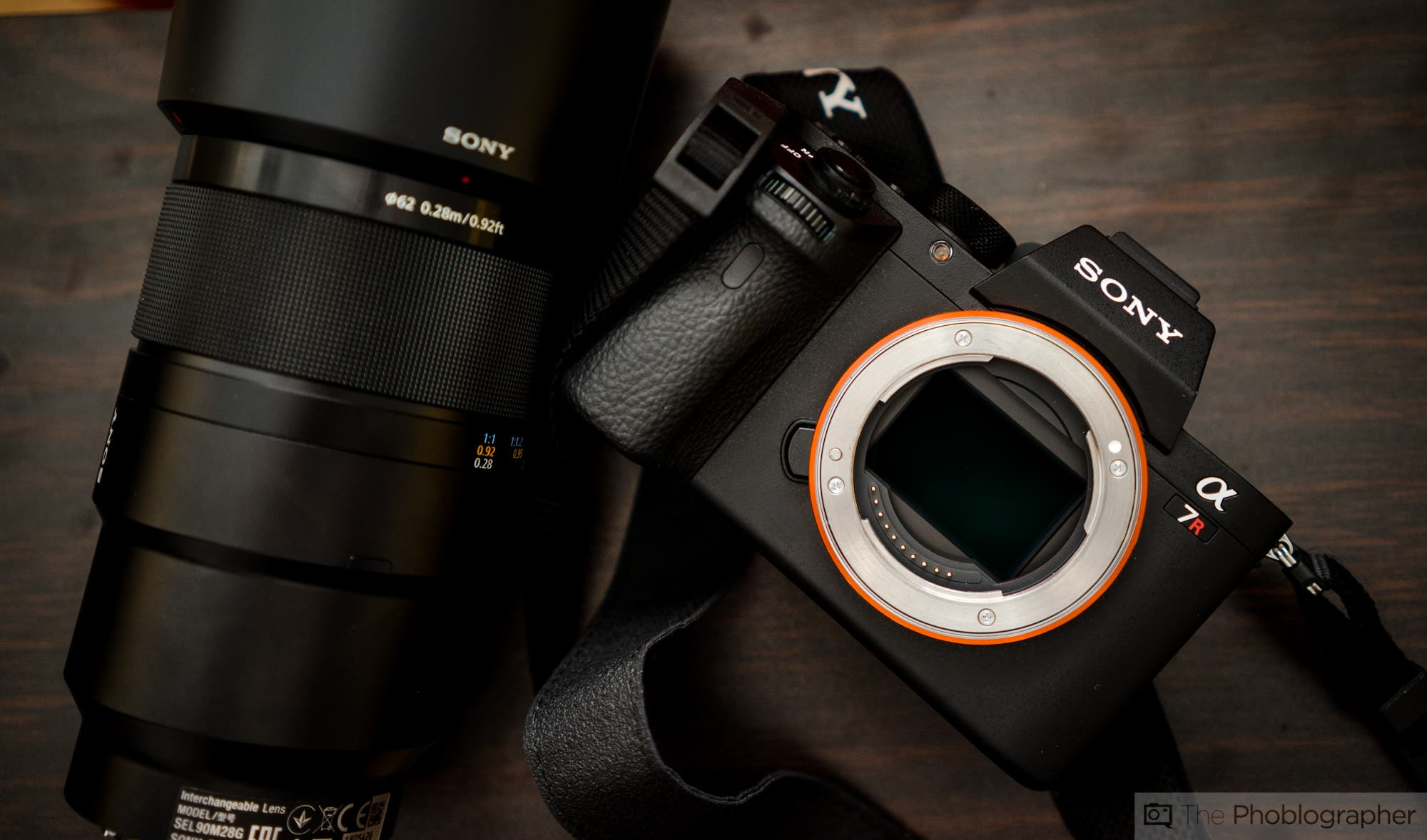 Cheap Photo: Sony a6000 Is $398, A7 II Kit Is $998, A7r II Is $1,498
