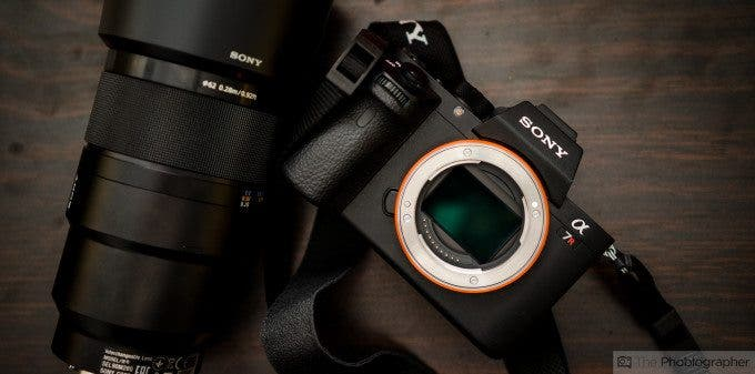Chris Gampat The Phoblographer Sony A7r Mk II product images review (3 of 3)ISO 4001-50 sec at f - 2.8
