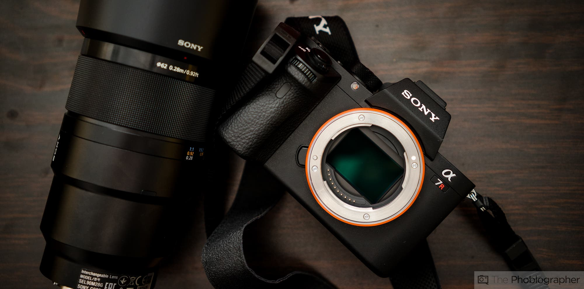 Cheap Photo: Sony A7 II + 28-70mm Lens for $999, a Sony A7R II for $1598 + Score Big Savings on Other Sony Camera Deals