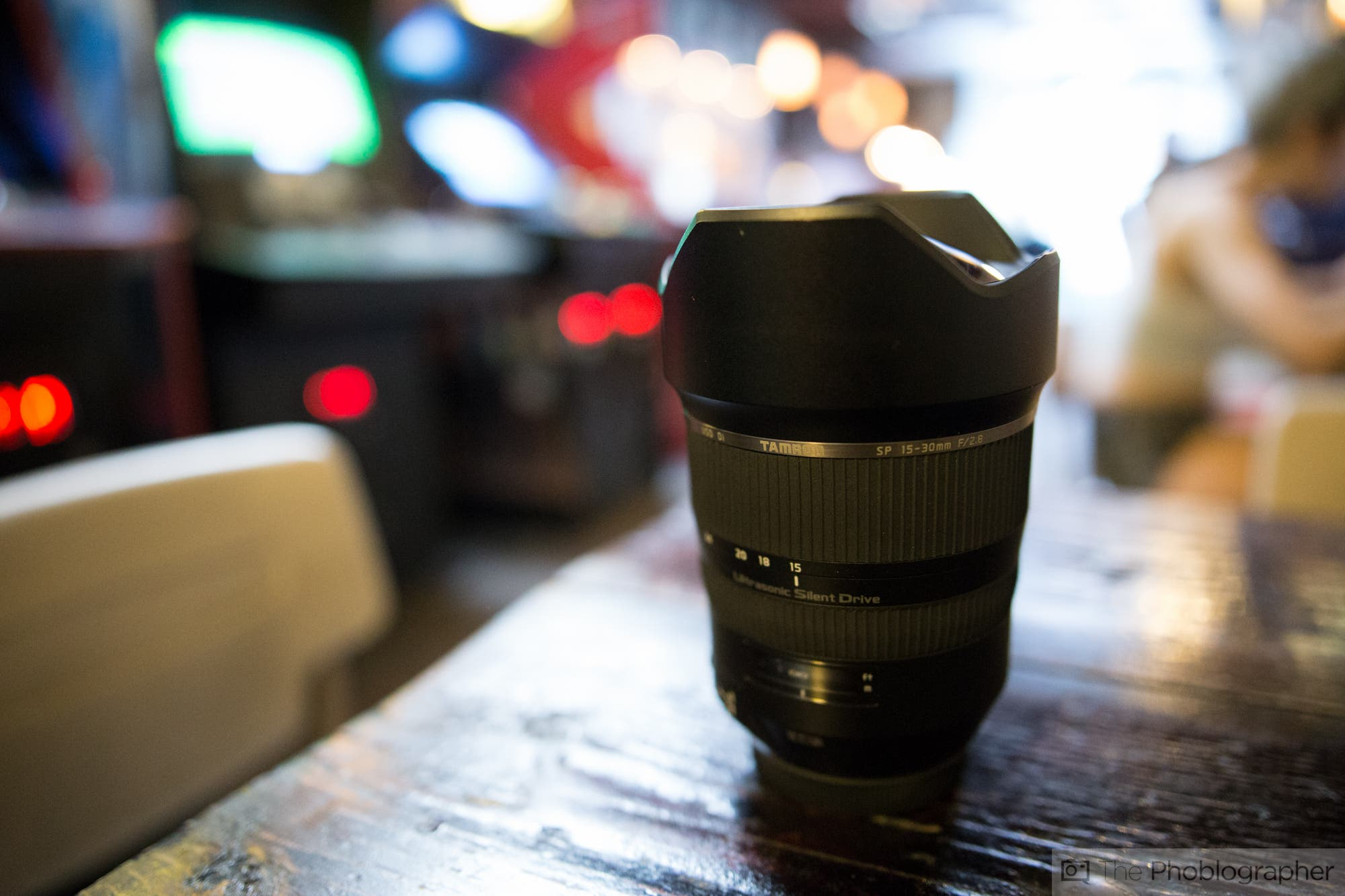 The Best Wide Angle Full Frame DSLR Zoom Lenses