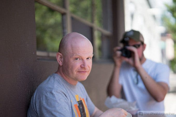 Chris Gampat The Phoblographer Zeiss 85mm f1.8 Batis lens review image samples (5 of 11)ISO 4001-2500 sec at f - 1.8