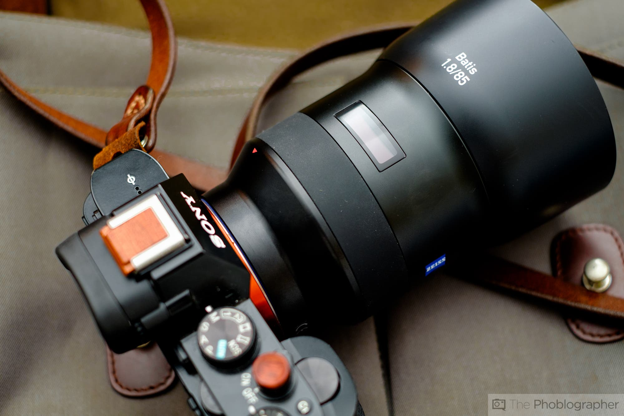 Which One? 85mm Lenses for the Full Frame Sony E Mount Compared