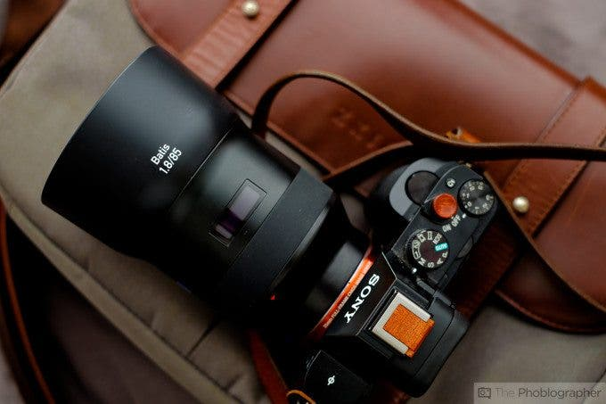 Chris Gampat The Phoblographer Zeiss 85mm f1.8 review product extras (6 of 6)ISO 4001-125 sec at f - 2.8