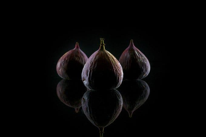"Creating the Photograph: Edward Boe's ""Fig Trio"""