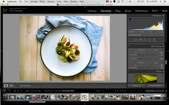You're Probably Not Using This Feature of Adobe Lightroom