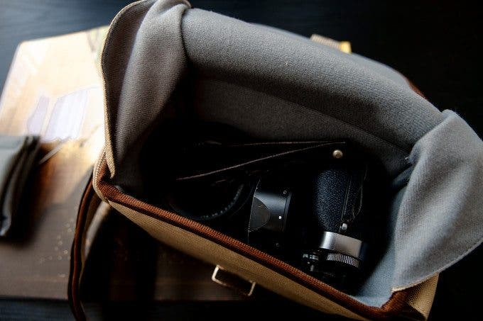 Chris Gampat The Phoblographer Cosyspeed Streetomatic review product photos (10 of 11)ISO 4001-160 sec at f - 2.8