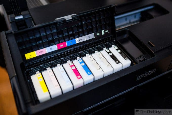 6 professional printers for photographers with not a lot of space
