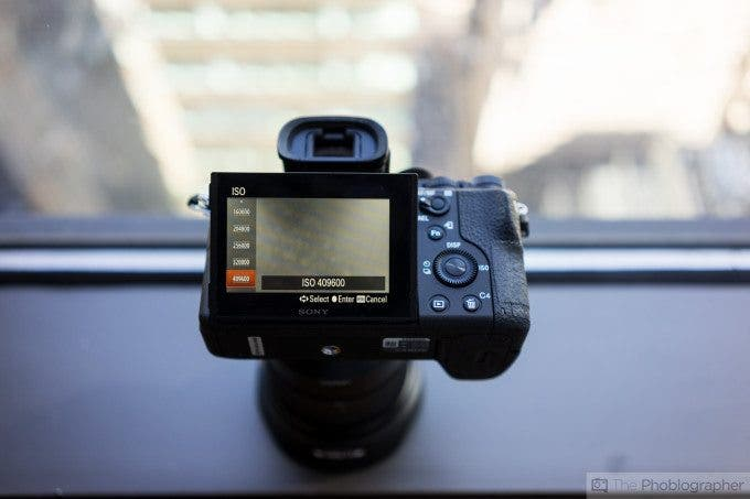 Chris Gampat The Phoblographer Sony A7s Mk II first impressions product images (9 of 11)ISO 2501-80 sec at f - 2.8