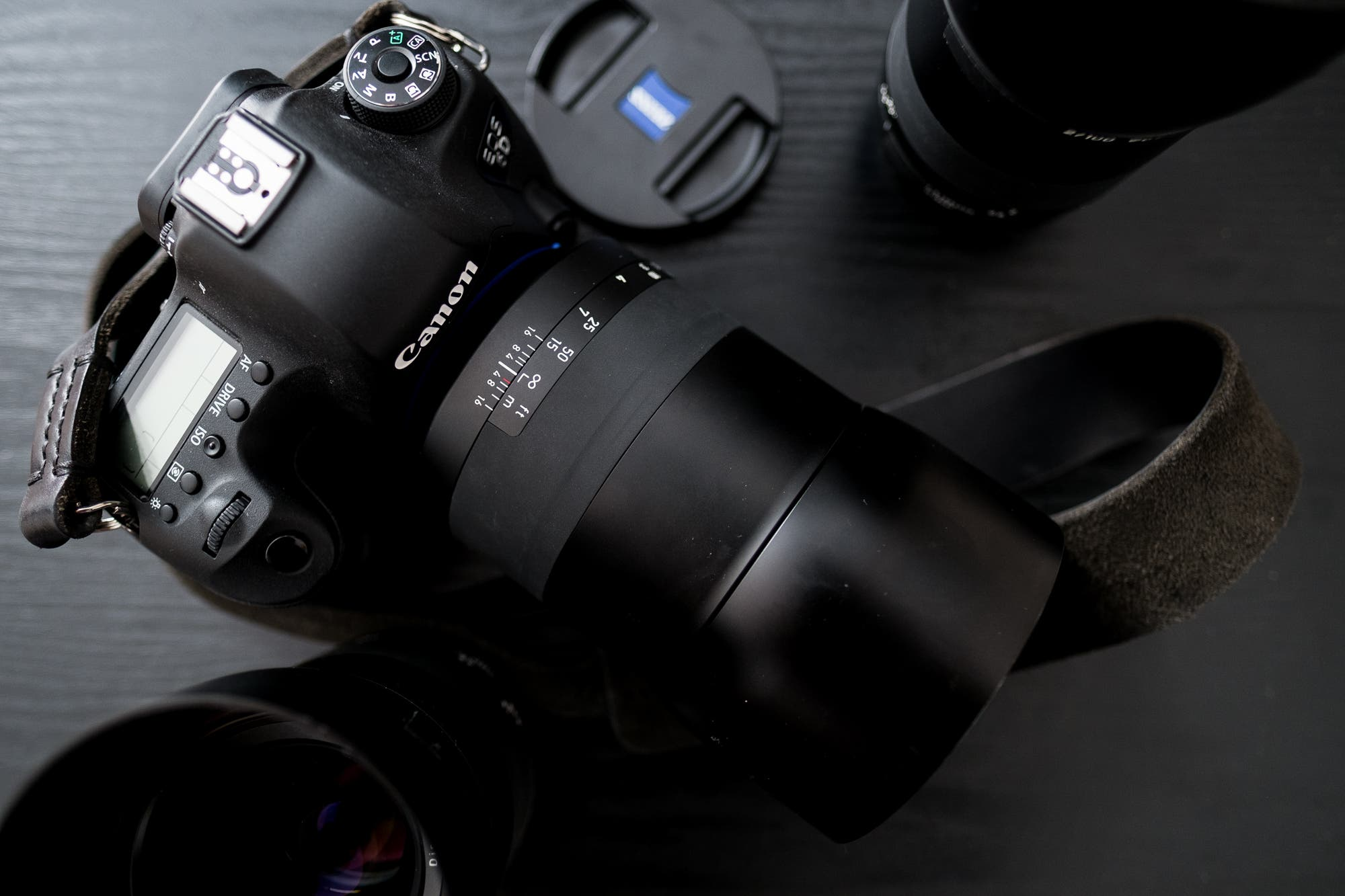 The Best 10 Performing Lenses According to DXOMark (August 2020)
