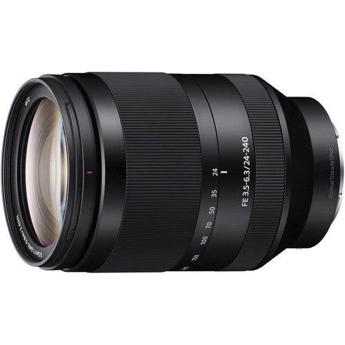 sony fe 24 240mm f35 63 oss lens